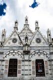 Chiesa di Santa Maria Della Spina (Pisa) Fotografia Stock