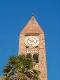 Chiesa di Santa Maria della Stella, Rivoli Fotografia Stock Libera da Diritti