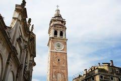 Chiesa di Santa Maria Formosa, Di Santa Maria Formosa, Venezia, Italia di Chiesa immagine stock