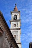Chiesa di Santo Stefano, Viggiù, Italien Arkivfoto
