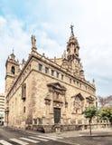 Chiesa di Santos Juanes Valencia, Spagna Fotografia Stock