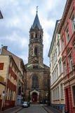 Chiesa di Sophienkirche Fotografia Stock Libera da Diritti
