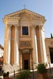 Chiesa di Spoleto Immagine Stock Libera da Diritti