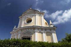 Chiesa di St Mary delle tolleranze Fotografia Stock