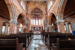 Chiesa di StMatthew's Fotografie Stock Libere da Diritti