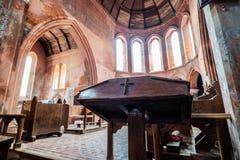 Chiesa di StMatthew's Fotografia Stock