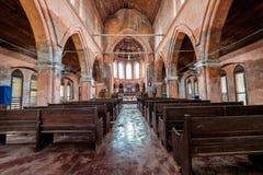 Chiesa di StMatthew's Immagini Stock
