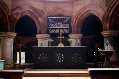 Chiesa di StMatthew Fotografia Stock