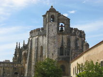 Chiesa di Templar Immagine Stock