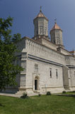 Chiesa di Trei Ierarhi, Iasi, Romania Immagine Stock