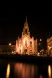 Chiesa di trinità santa Immagine Stock