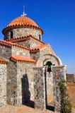 Chiesa di tutti i san Immagini Stock Libere da Diritti