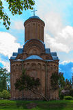 Chiesa di venerdì Fotografia Stock