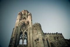 Chiesa di Veracruz, Spagna Fotografia Stock