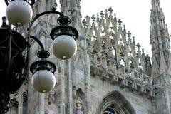 Chiesa. Duomo gotico arte Stock Image