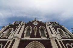 Chiesa filippina Fotografia Stock