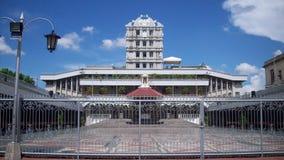 Chiesa Filippine di Santo Nino Fotografia Stock Libera da Diritti