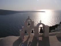 Chiesa Greca Royalty Free Stock Image
