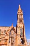 Chiesa II di Fatima fotografie stock