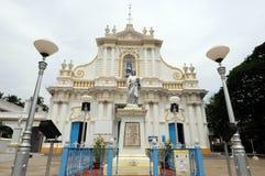 Chiesa immacolata di conceptin Fotografia Stock