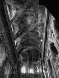 Chiesa a Leopoli Immagine Stock