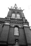 Chiesa luterana di St John Immagini Stock Libere da Diritti