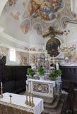 Chiesa Madre Stock Image
