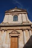 Chiesa Madre San Giorgio Martire, Locorotondo Royalty Free Stock Images