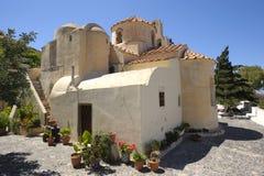 Chiesa medioevale immagini stock libere da diritti