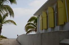 Chiesa metodista sul bello Atlantico nella città di speranza Fotografie Stock