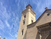 Chiesa millenaria della moschea Immagine Stock Libera da Diritti