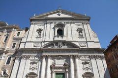 Chiesa Nuova Immagini Stock