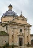 Chiesa Nuova, Assisi Immagine Stock Libera da Diritti