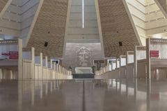 Chiesa o fronte santo, Torino, Piemonte, Italia fotografie stock