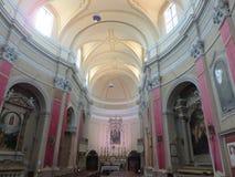 Chiesa Royalty Free Stock Photo