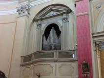Chiesa Stock Image
