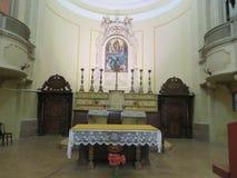 Chiesa Royalty Free Stock Photos