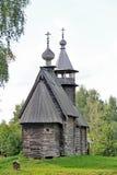 Chiesa ortodossa Fotografie Stock