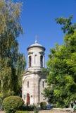 Chiesa ortodossa antica in Kerc Immagini Stock