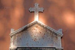 Chiesa ortodossa orientale, Senta, Serbia Fotografie Stock