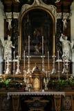 Chiesa a Parma Immagini Stock