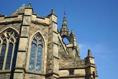 Chiesa a Perth Fotografia Stock