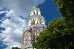 Chiesa russa Immagine Stock Libera da Diritti