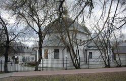 Chiesa in Russia Fotografie Stock Libere da Diritti
