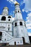 Chiesa in Russia fotografia stock libera da diritti
