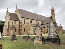 Chiesa Ryde di St Charles fotografia stock