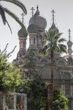 Chiesa San Basilio стоковые изображения rf