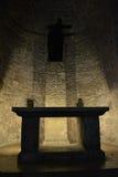 Chiesa santa del Sepulchre Fotografie Stock Libere da Diritti