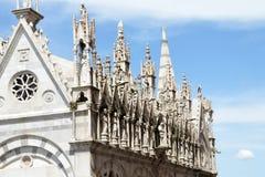 Chiesa Santa Maria de la Spina Pisa Immagine Stock Libera da Diritti