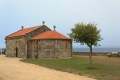 Chiesa spagnola Immagini Stock